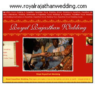 Royal Rajasthan Wedding